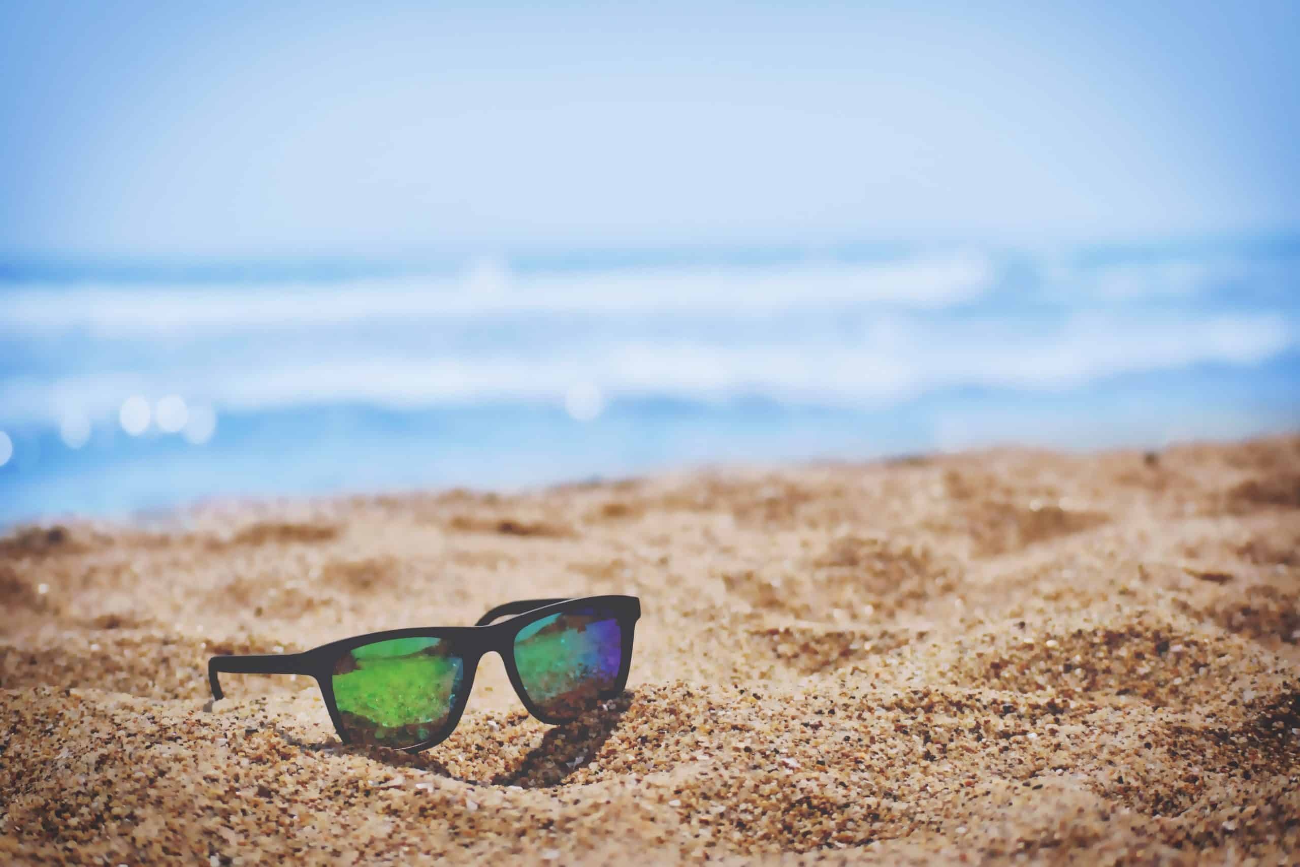 Best sunglasses for the beach