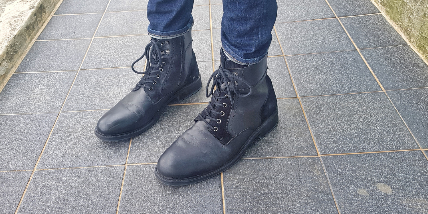These are the 8 Types of Boots I'm Most Excited About This Winter
