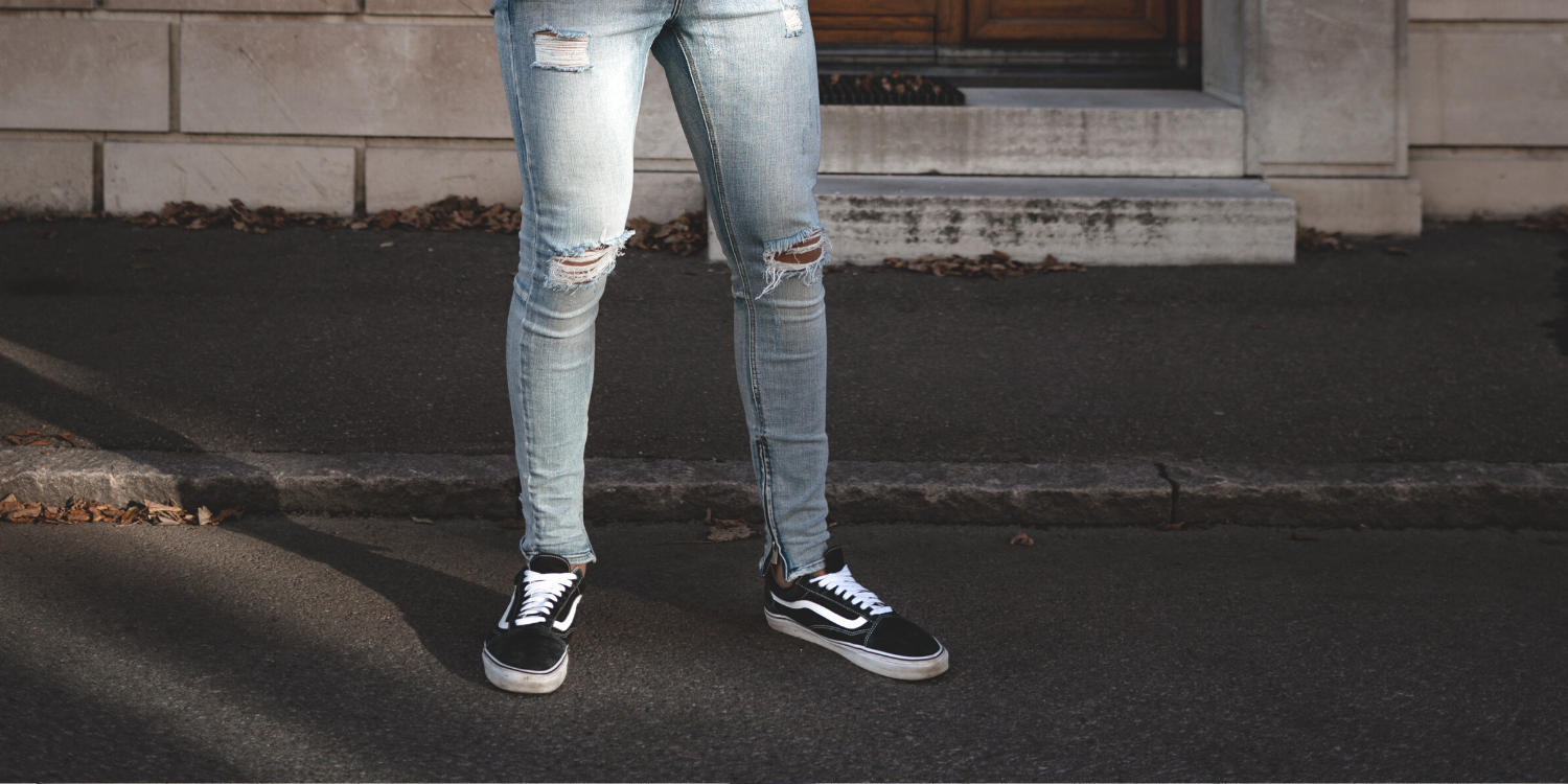 Wondering What Shoes to Wear With Skinny Jeans? Here are 7 On-Trend Men's Styles
