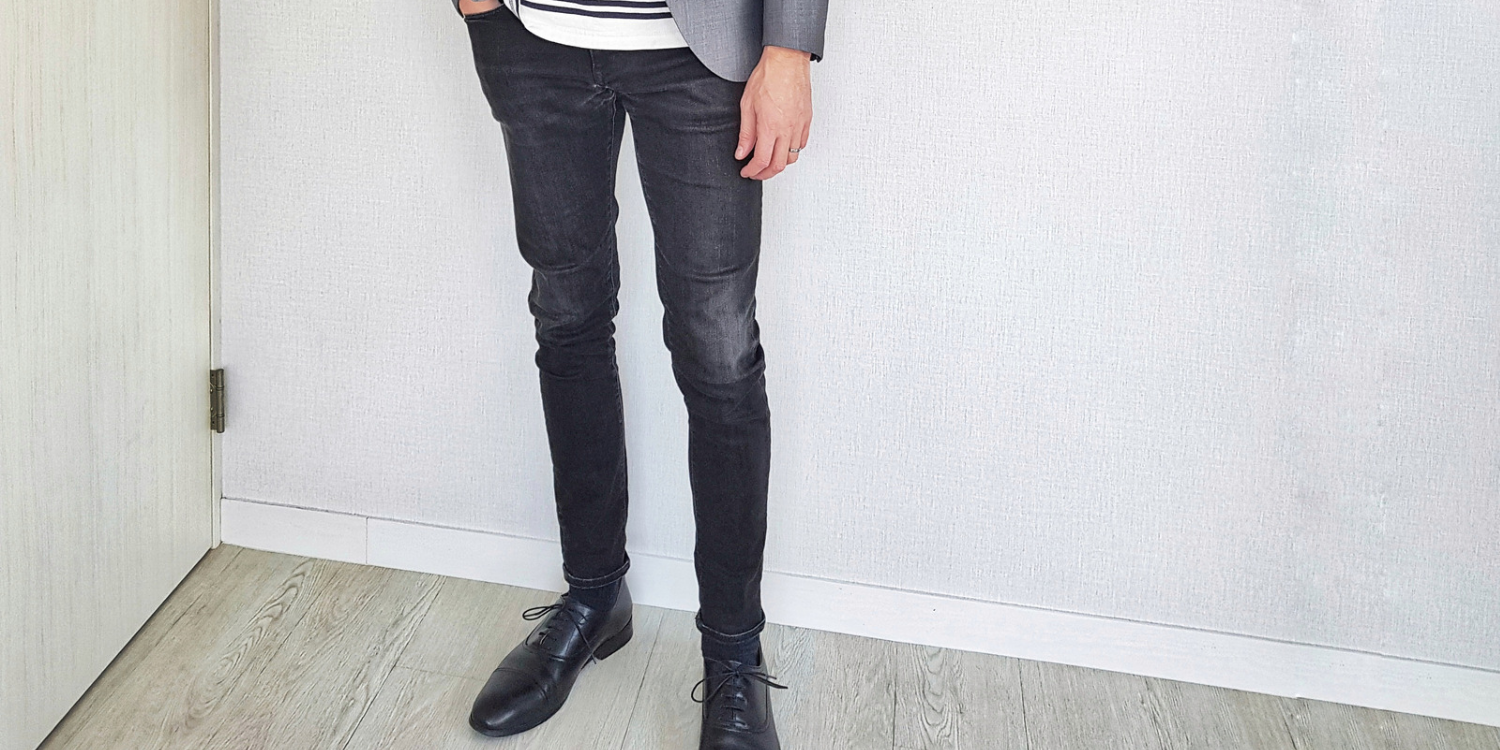 These 9 Outfits are Why I'll Always Rock Black Skinny Jeans