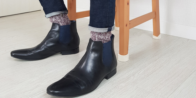 How to Wear Chelsea Boots