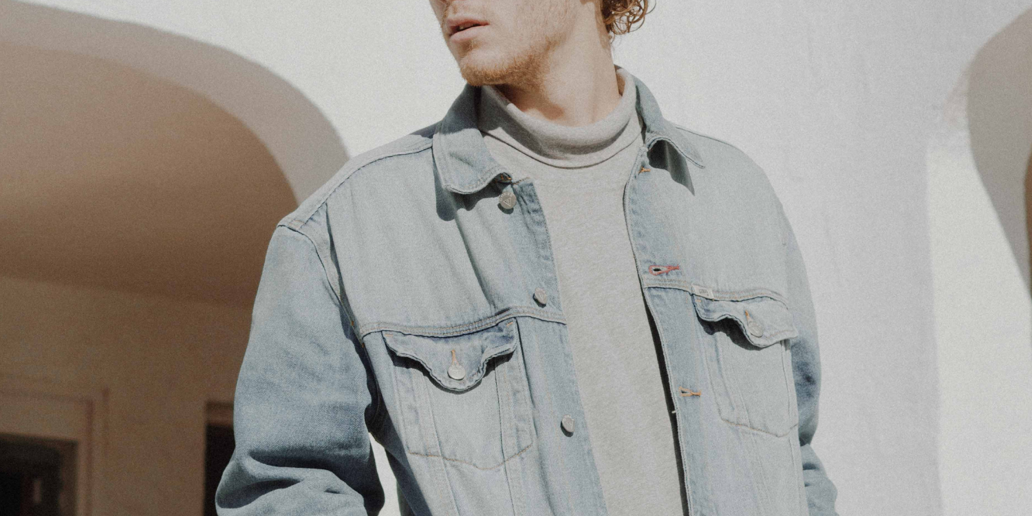 These 11 Stylish Fits Will Seriously Upgrade Your Denim Jacket