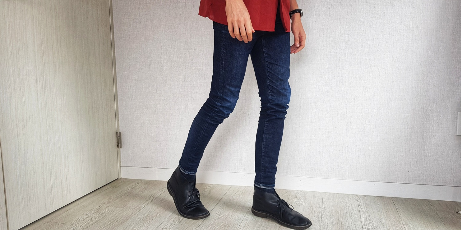 I Love Skinny Jeans, and These Are My Favorite Pairs