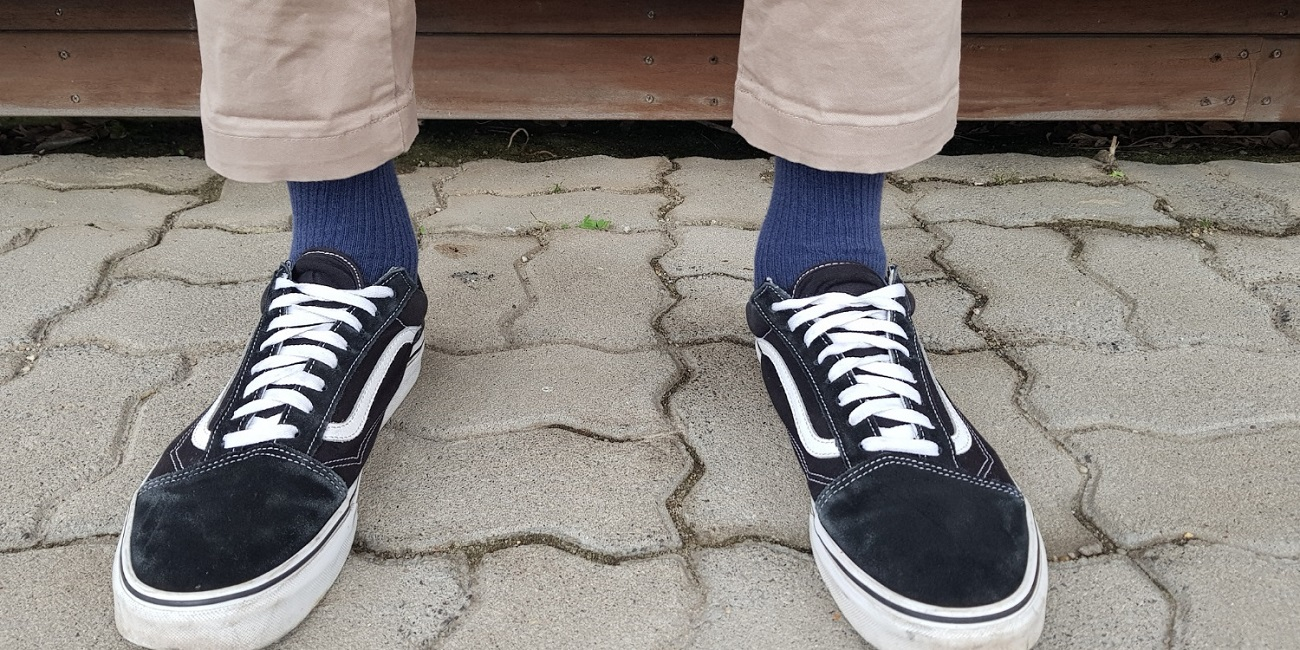 My Vans are Wearing Thin Again, But Here's Why I'll Always Love Them