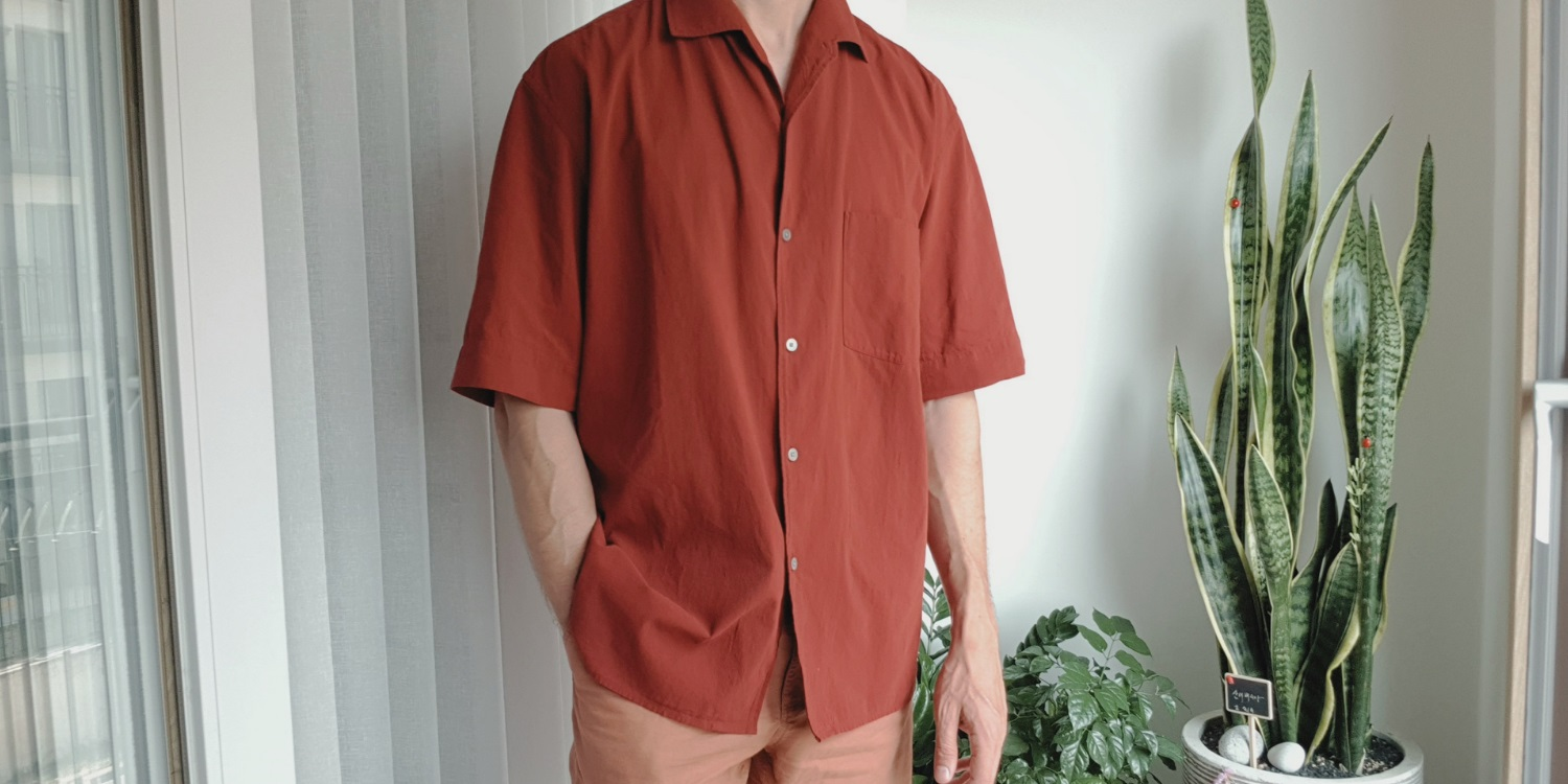 Summer Shirts are My Favorite Way to Stay Stylish When the Sun Comes Out