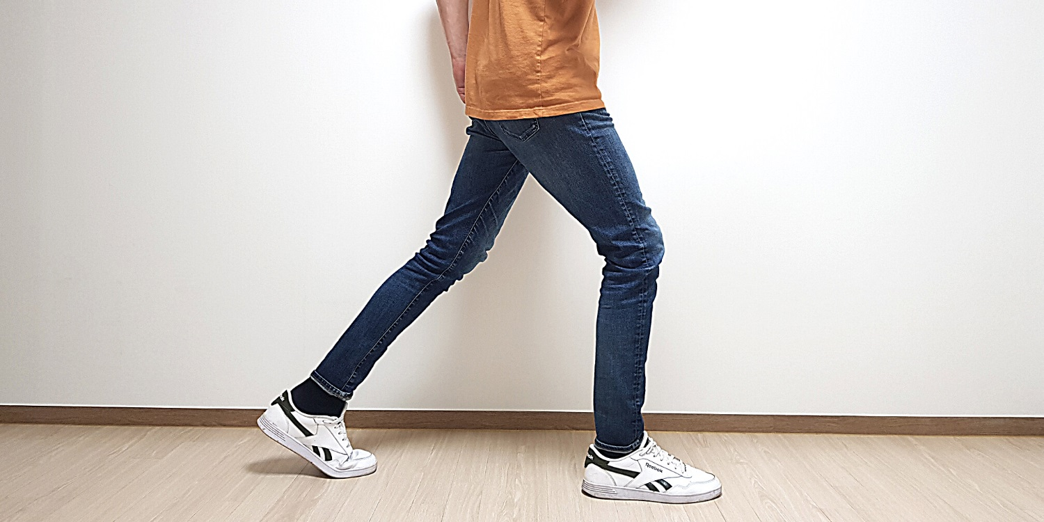 Uniqlo Skinny Jeans Punch Way Above Their Price Point