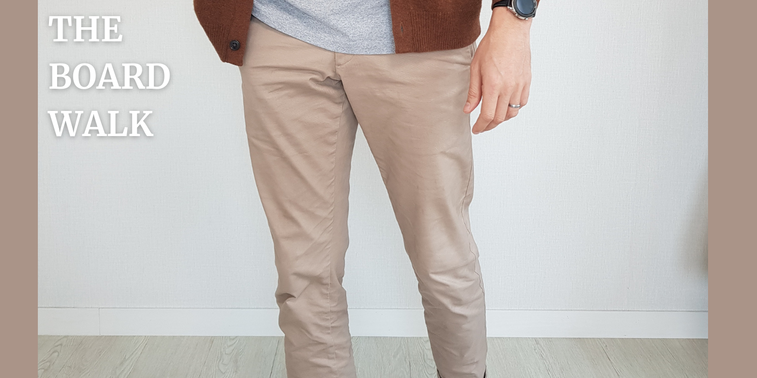 What Colors Go With Khaki