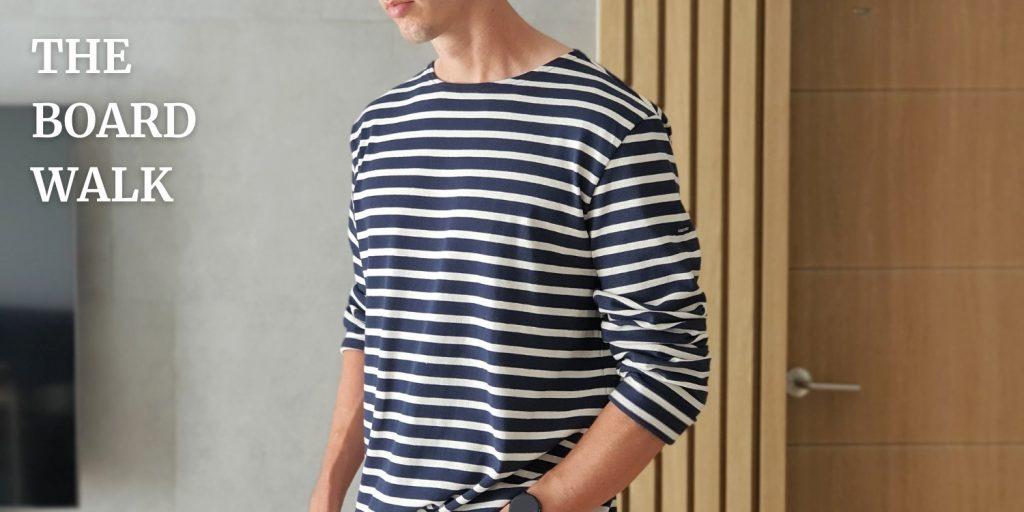 Saint James Breton Shirt Review